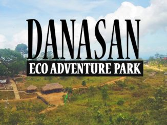 danasan eco adventure park cebu danao