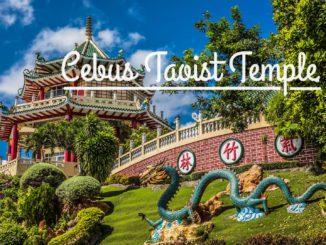 Cebus taoist temple lahug beverly hills subdivision