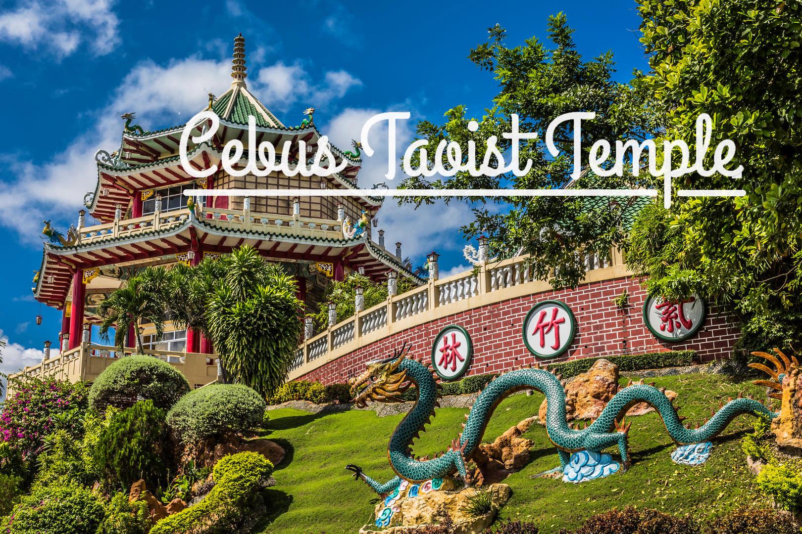Cebus Taoist Temple